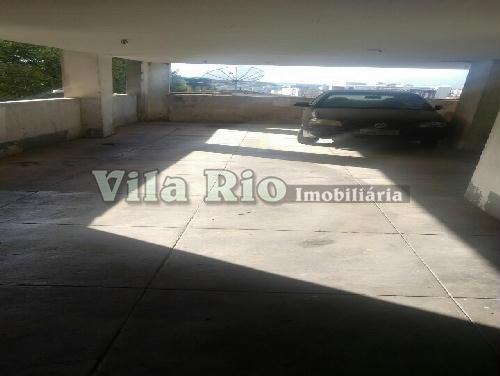 GARAGEM - Apartamento 2 quartos à venda Ramos, Rio de Janeiro - R$ 200.000 - VA21133 - 8