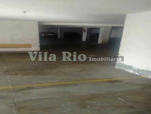 GARAGEM1 - Apartamento 2 quartos à venda Ramos, Rio de Janeiro - R$ 200.000 - VA21133 - 9