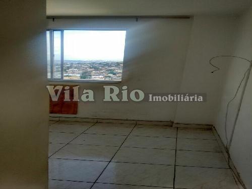 QUARTO1 - Apartamento 2 quartos à venda Ramos, Rio de Janeiro - R$ 200.000 - VA21133 - 3