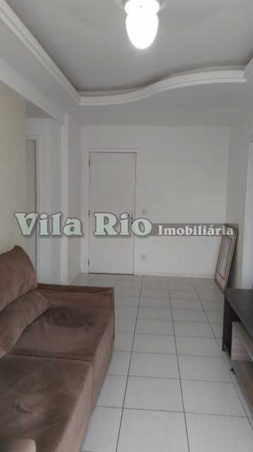 SALA 2. - Apartamento 2 quartos à venda Vila da Penha, Rio de Janeiro - R$ 410.000 - VA21142 - 4