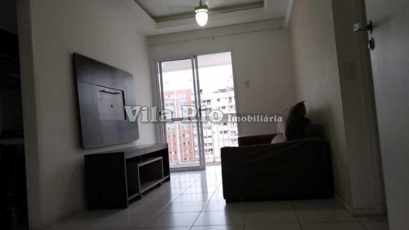 SALA 3. - Apartamento 2 quartos à venda Vila da Penha, Rio de Janeiro - R$ 410.000 - VA21142 - 1