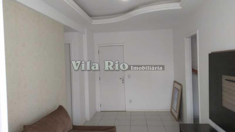 SALA1. - Apartamento 2 quartos à venda Vila da Penha, Rio de Janeiro - R$ 410.000 - VA21142 - 5