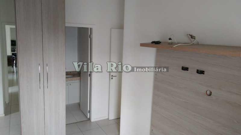 QUARTO 3. - Apartamento 2 quartos à venda Vila da Penha, Rio de Janeiro - R$ 410.000 - VA21142 - 8