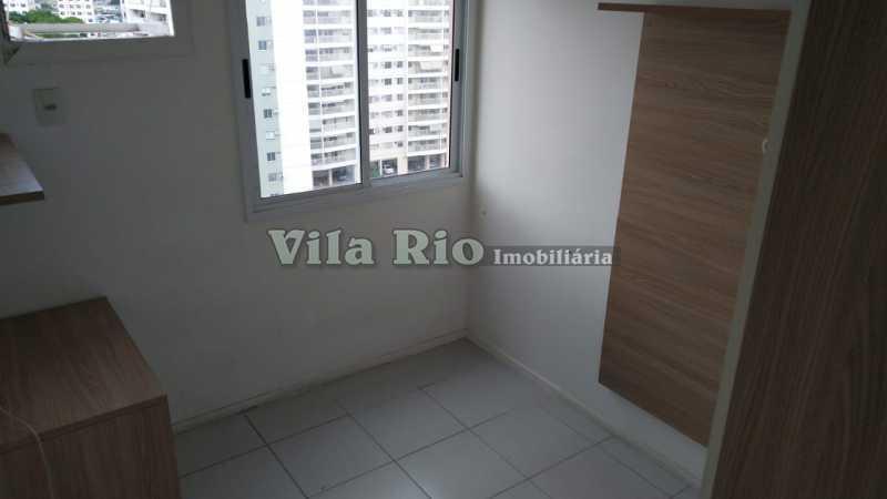 QUARTO 5. - Apartamento 2 quartos à venda Vila da Penha, Rio de Janeiro - R$ 410.000 - VA21142 - 10