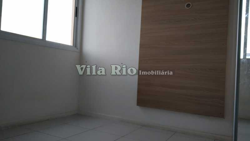 QUARTO 6. - Apartamento 2 quartos à venda Vila da Penha, Rio de Janeiro - R$ 410.000 - VA21142 - 11