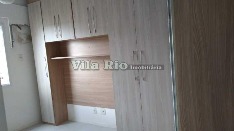 QUARTO 7. - Apartamento 2 quartos à venda Vila da Penha, Rio de Janeiro - R$ 410.000 - VA21142 - 12