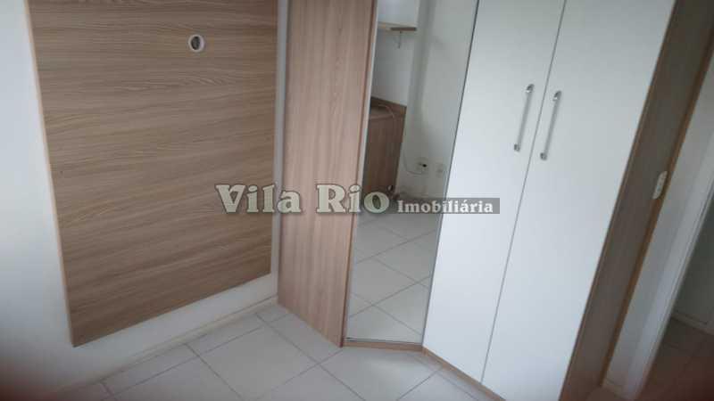 QUARTO 8. - Apartamento 2 quartos à venda Vila da Penha, Rio de Janeiro - R$ 410.000 - VA21142 - 13