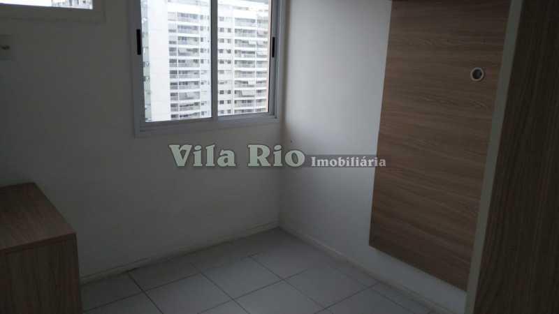 QUARTO 9. - Apartamento 2 quartos à venda Vila da Penha, Rio de Janeiro - R$ 410.000 - VA21142 - 14