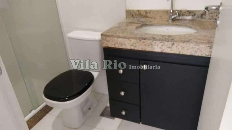BANHEIRO 2. - Apartamento 2 quartos à venda Vila da Penha, Rio de Janeiro - R$ 410.000 - VA21142 - 16