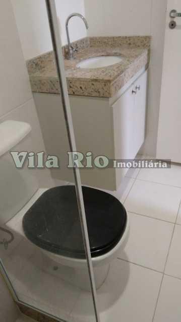 BANHEIRO 3. - Apartamento 2 quartos à venda Vila da Penha, Rio de Janeiro - R$ 410.000 - VA21142 - 17