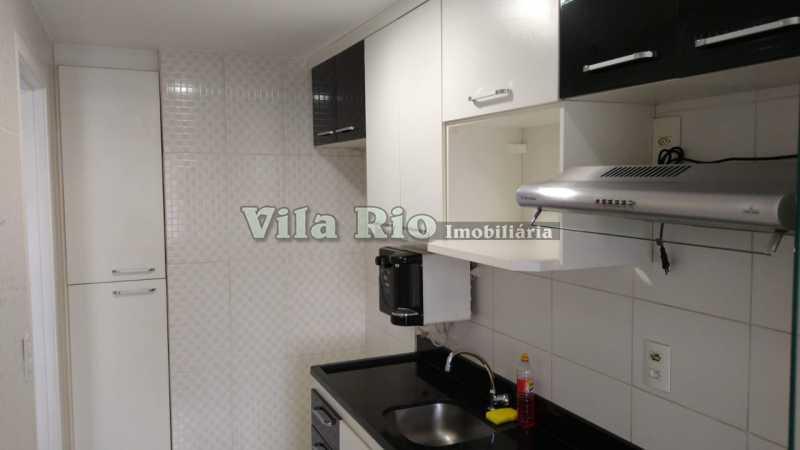 COZINHA 2. - Apartamento 2 quartos à venda Vila da Penha, Rio de Janeiro - R$ 410.000 - VA21142 - 21