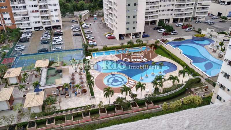 ÁREA DE LAZER 1. - Apartamento 2 quartos à venda Vila da Penha, Rio de Janeiro - R$ 410.000 - VA21142 - 24