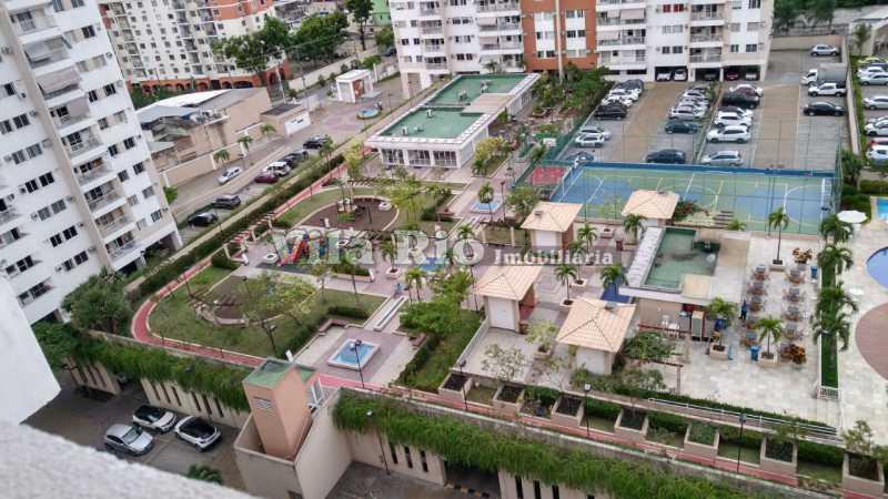 ÁREA DE LAZER 2. - Apartamento 2 quartos à venda Vila da Penha, Rio de Janeiro - R$ 410.000 - VA21142 - 25