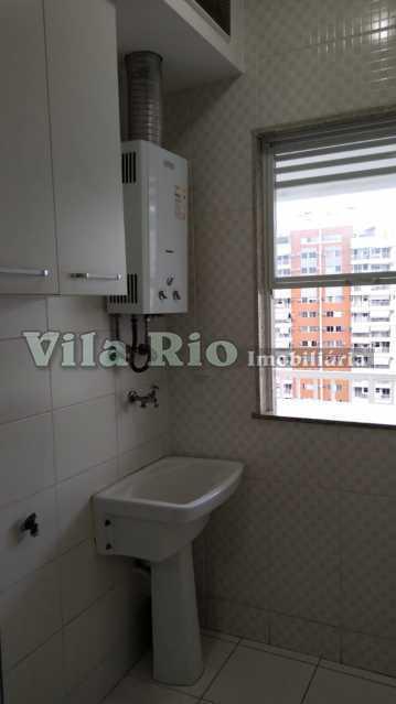 AREA. - Apartamento 2 quartos à venda Vila da Penha, Rio de Janeiro - R$ 410.000 - VA21142 - 26