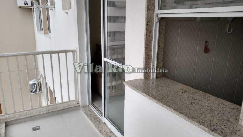 VARANDA 2. - Apartamento 2 quartos à venda Vila da Penha, Rio de Janeiro - R$ 410.000 - VA21142 - 28