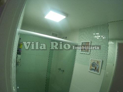 BANHEIRO1.1 - Apartamento 2 quartos à venda Tomás Coelho, Rio de Janeiro - R$ 235.000 - VA21160 - 11