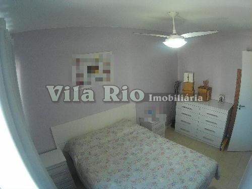 QUARTO1.1 - Apartamento 2 quartos à venda Tomás Coelho, Rio de Janeiro - R$ 235.000 - VA21160 - 6