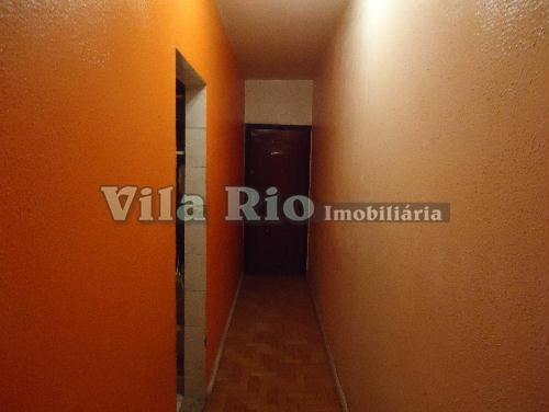 CIRCULAÇÃO - Apartamento 2 quartos à venda Vila da Penha, Rio de Janeiro - R$ 330.000 - VA21166 - 10