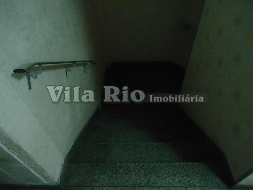 ESCADA - Apartamento 2 quartos à venda Vila da Penha, Rio de Janeiro - R$ 330.000 - VA21166 - 12