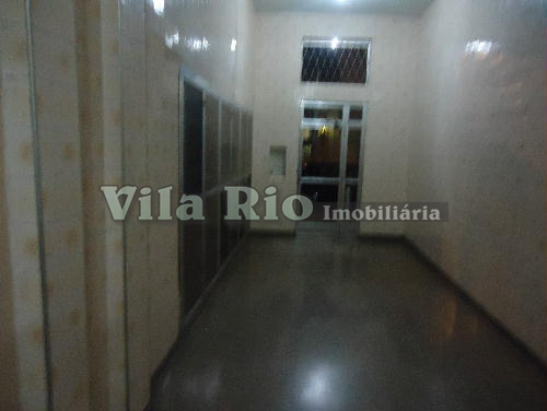 HALL - Apartamento 2 quartos à venda Vila da Penha, Rio de Janeiro - R$ 330.000 - VA21166 - 13