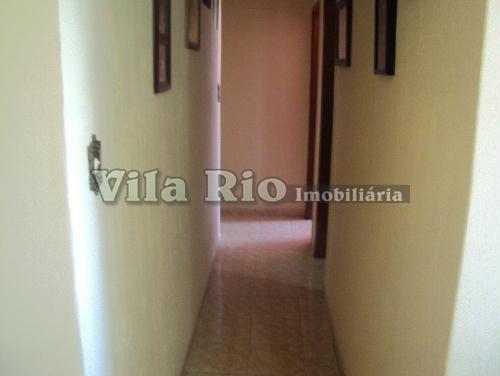 CIRCULAÇÃO - Apartamento À VENDA, Vila da Penha, Rio de Janeiro, RJ - VA30196 - 16