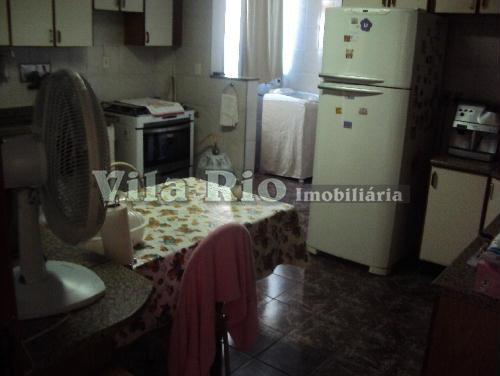 COZINHA - Apartamento À VENDA, Vila da Penha, Rio de Janeiro, RJ - VA30196 - 11