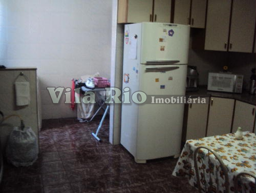 COZINHA1 - Apartamento À VENDA, Vila da Penha, Rio de Janeiro, RJ - VA30196 - 12