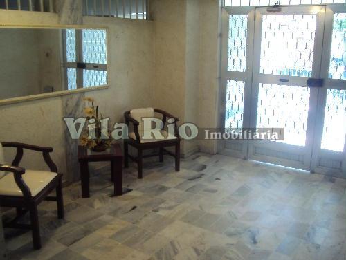 HALL - Apartamento À VENDA, Vila da Penha, Rio de Janeiro, RJ - VA30196 - 19