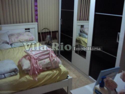 QUARTO2 - Apartamento À VENDA, Vila da Penha, Rio de Janeiro, RJ - VA30196 - 7