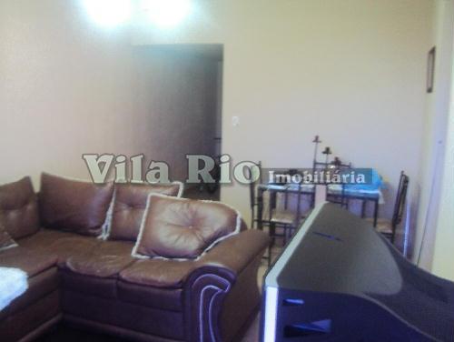 SALA1 - Apartamento À VENDA, Vila da Penha, Rio de Janeiro, RJ - VA30196 - 3