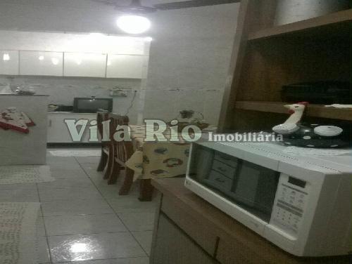 COZINHA1.1 - Apartamento 3 quartos à venda Vista Alegre, Rio de Janeiro - R$ 480.000 - VA30268 - 14
