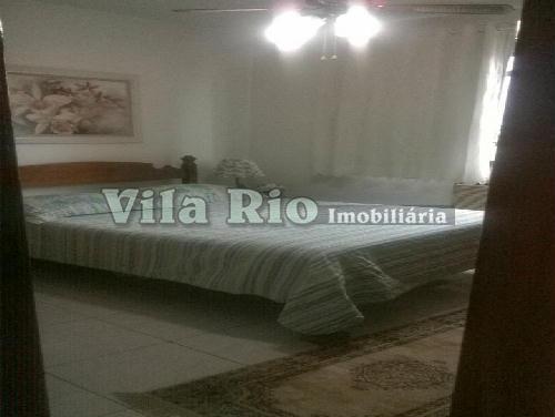 QUARTO1 - Apartamento 3 quartos à venda Vista Alegre, Rio de Janeiro - R$ 480.000 - VA30268 - 6