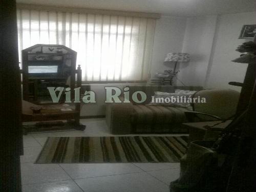 QUARTO3.1 - Apartamento 3 quartos à venda Vista Alegre, Rio de Janeiro - R$ 480.000 - VA30268 - 11