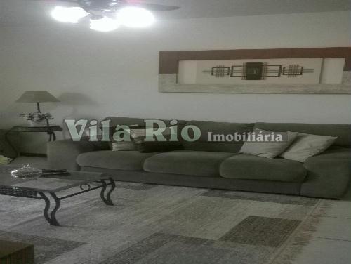 SALA1.2 - Apartamento 3 quartos à venda Vista Alegre, Rio de Janeiro - R$ 480.000 - VA30268 - 5