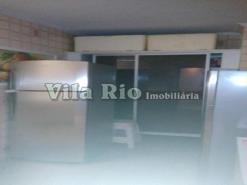 COZINHA - Apartamento 3 quartos à venda Penha, Rio de Janeiro - R$ 370.000 - VA30276 - 13
