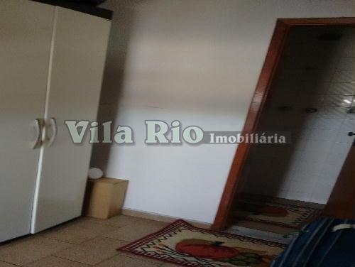 QUARTO3 - Apartamento 3 quartos à venda Penha, Rio de Janeiro - R$ 370.000 - VA30276 - 9