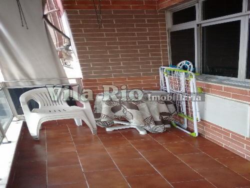 VARANDA1 - Apartamento 3 quartos à venda Penha, Rio de Janeiro - R$ 370.000 - VA30276 - 17