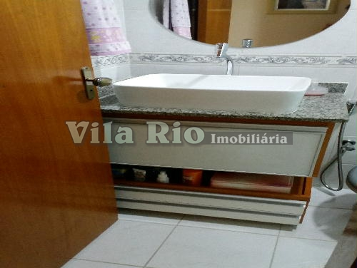 BANHEIRO1.2 - Cobertura 2 quartos à venda Vista Alegre, Rio de Janeiro - R$ 680.000 - VC20016 - 14