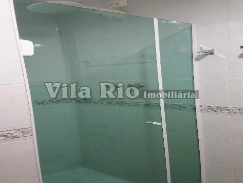 BANHEIRO1 - Cobertura 2 quartos à venda Vista Alegre, Rio de Janeiro - R$ 680.000 - VC20016 - 12