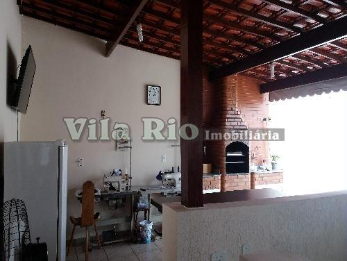 CHURRASQUEIRA - Cobertura 2 quartos à venda Vista Alegre, Rio de Janeiro - R$ 680.000 - VC20016 - 31