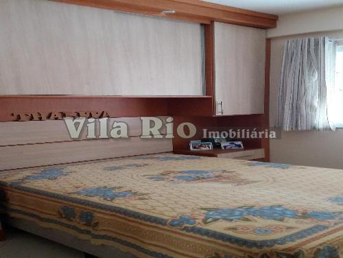 QUARTO1 - Cobertura 2 quartos à venda Vista Alegre, Rio de Janeiro - R$ 680.000 - VC20016 - 6