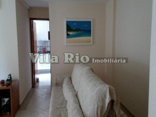 SALA1.2 - Cobertura 2 quartos à venda Vista Alegre, Rio de Janeiro - R$ 680.000 - VC20016 - 5