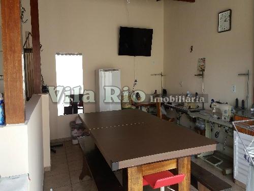 TERRAÇO1.2 - Cobertura 2 quartos à venda Vista Alegre, Rio de Janeiro - R$ 680.000 - VC20016 - 29
