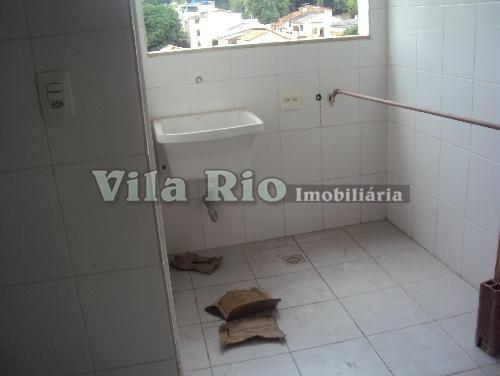 ÁREA - Cobertura 3 quartos para venda e aluguel Pechincha, Rio de Janeiro - R$ 500.000 - VC30024 - 17