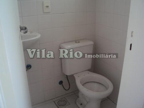 BANHEIRO1 - Cobertura 3 quartos para venda e aluguel Pechincha, Rio de Janeiro - R$ 500.000 - VC30024 - 8
