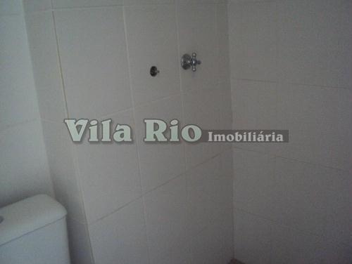 BANHEIRO2.1 - Cobertura 3 quartos para venda e aluguel Pechincha, Rio de Janeiro - R$ 500.000 - VC30024 - 11