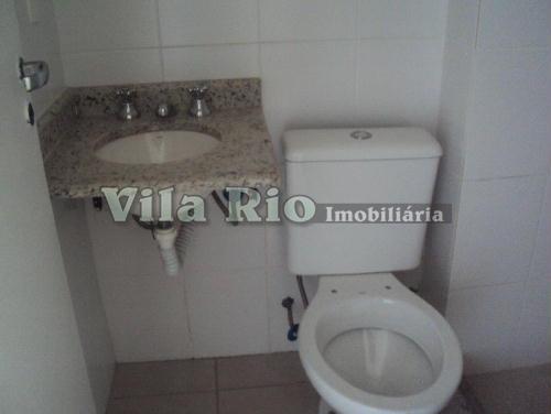 BANHEIRO2 - Cobertura 3 quartos para venda e aluguel Pechincha, Rio de Janeiro - R$ 500.000 - VC30024 - 10