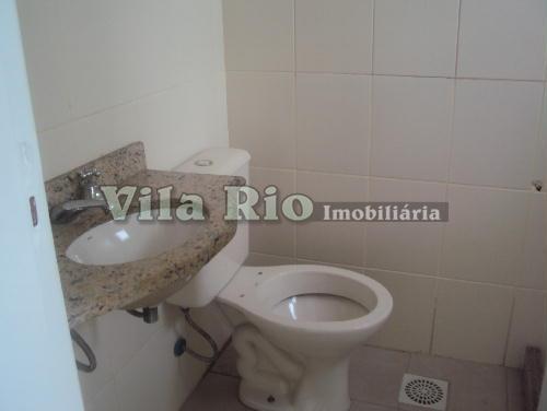 BANHEIRO3 - Cobertura 3 quartos para venda e aluguel Pechincha, Rio de Janeiro - R$ 500.000 - VC30024 - 12