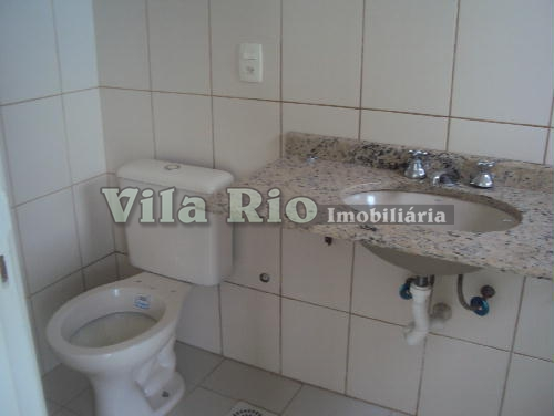 BANHEIRO4 - Cobertura 3 quartos para venda e aluguel Pechincha, Rio de Janeiro - R$ 500.000 - VC30024 - 14