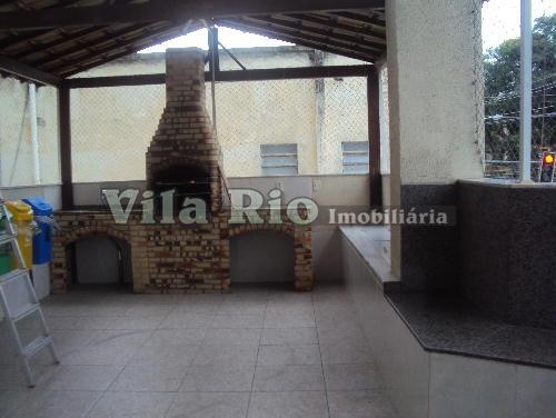 CHURRASQUEIRA - Cobertura 3 quartos para venda e aluguel Pechincha, Rio de Janeiro - R$ 500.000 - VC30024 - 23